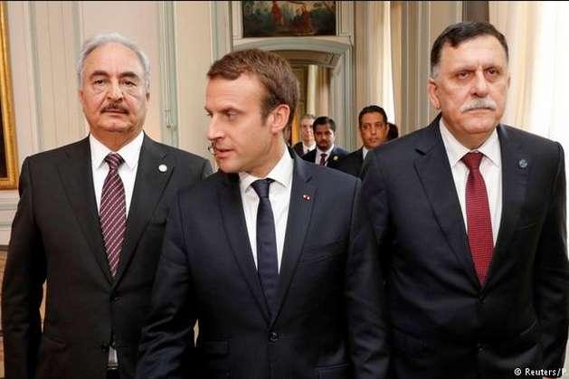 У Лівії домовилися про перемир'я тапроведення виборів