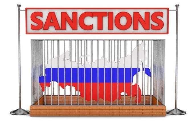 ВРосії у відповідь нанові санкції США закликали «не піддаватись емоціям»