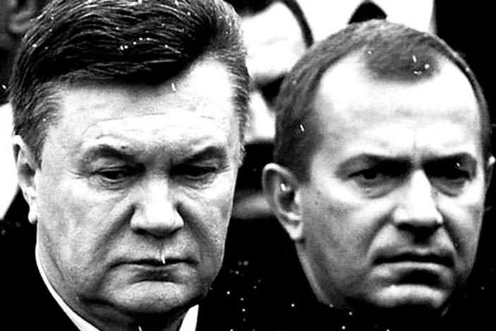 Не минуло і чотири роки. Генпрокуратура перечитає електронну переписку Януковича і Клюєва