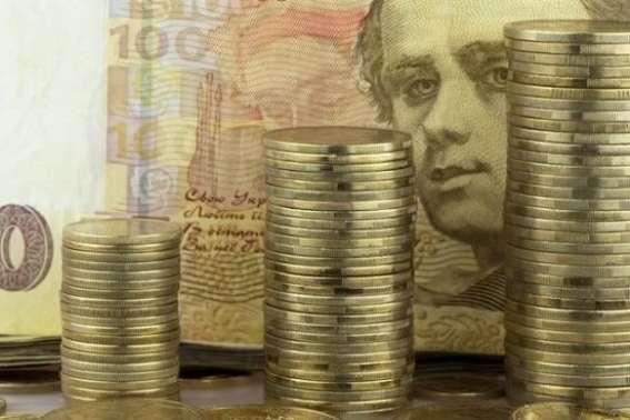 УГройсмана оцінили зростання ВВП за шість місяців на рівні 2,5%