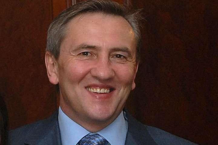 Черновецький заявив, щонеховається від ГПУ