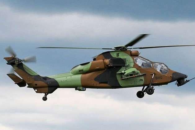 Падіння німецького вертольота уМалі: бундесвер підтвердив загибель пілотів