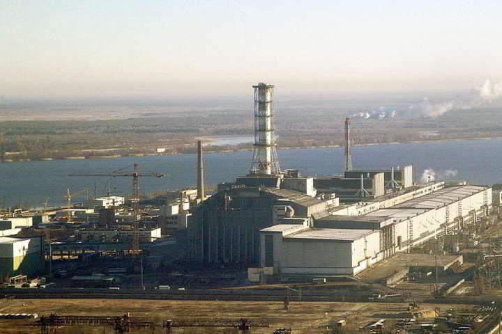 Американці знімуть серіал про Чорнобильську катастрофу