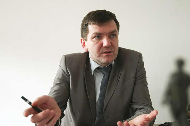 УГПУ перешкоджають врученню підозри голові Апеляційного суду Черкащини— Горбатюк
