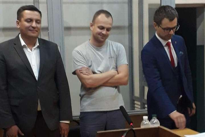 Екс-прокурора Сусу загрожує 10 років в'язниці запривласнення 400 тисяч гривень
