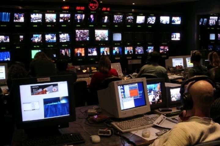 Нацрада відібрала п'ять телеканалів, які будуть вести мовлення наКрим