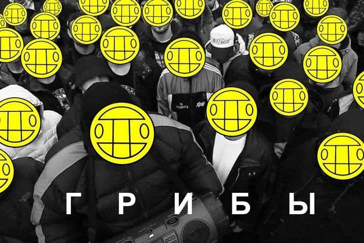 Группа «Грибы» даст бесплатный концерт наприфронтовой зоне Донбасса