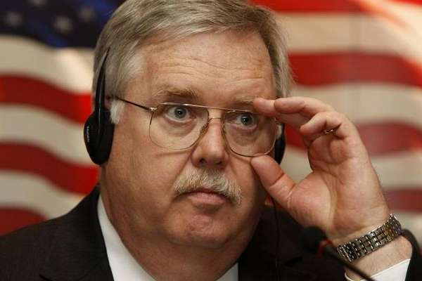 Частину американських дипломатів хочуть видворити зРосії
