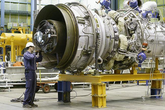 УРосії зізналися впостачанні турбін Siemens вКрим