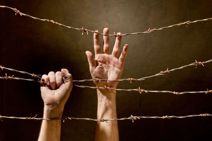 17 років рабства: українця врятували зполону вАзербайджані