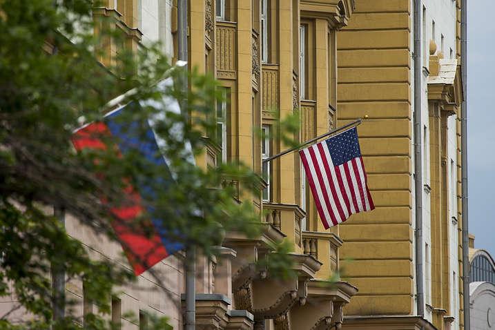 УСША прокоментували рішення Кремля щодо американських дипломатів: Вимога Путіна гідна жалю