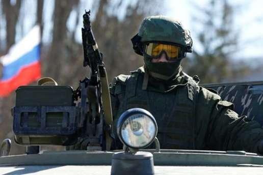 Бойовики ОРДЛО готуються досерії навчань із військовимиРФ