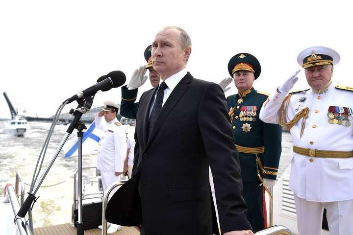 Путін заборонив росіянам обходити інтернет-блокування