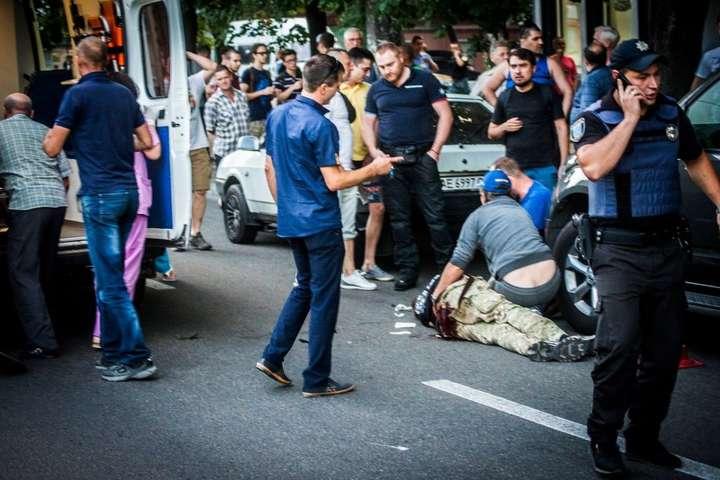 Вбивство бійців АТО у Дніпрі: один фігурант справи вже утік за кордон