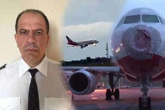 Росія вже переманює українського пілота, який наосліп посадив літак уСтамбулі