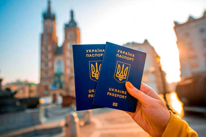 Україна розширить безвіз зАмерикою таАзією