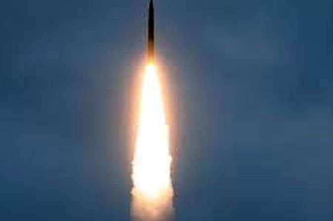 США анонсували запуск балістичної ракети