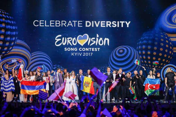 Правила Євробачення змінили після проведення вУкраїні