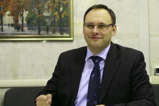 НАБУ перевіряє проекти нацагентства Каськіва: вже є затриманий