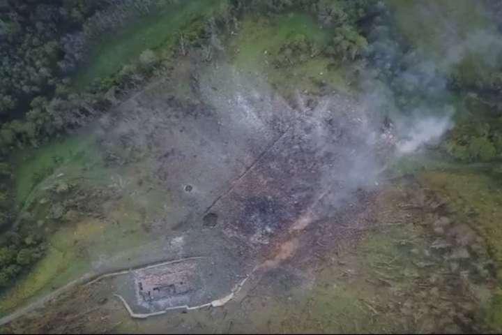 Вибухи наскладах боєприпасів вАбхазії: загинули дві туристки зРосії