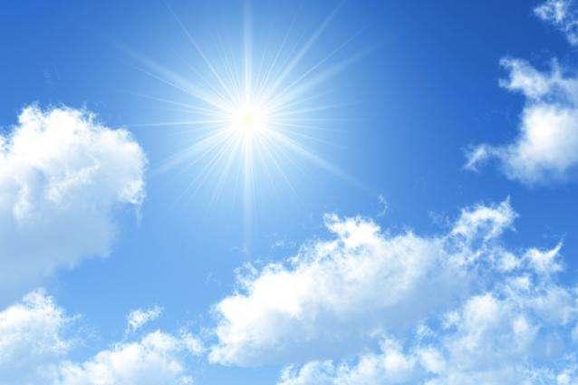 Спекотний серпень уКиєві: Метеорологи зафіксували одразу два температурних рекорди