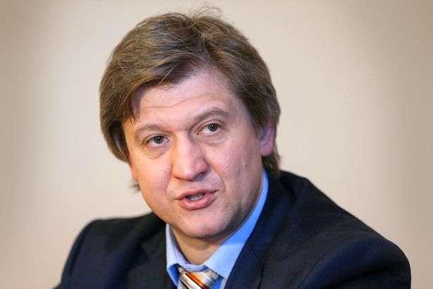 Данилюк подав апеляційну скаргу на рішення суду щодо його податків