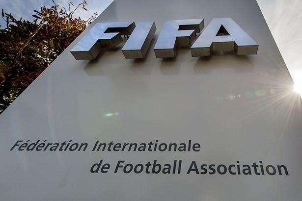 УСенаті США закликали FIFA відібрати уРосії ЧС