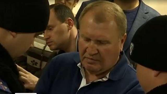 Суд виправдав засудженого закорупцію генерал-лейтенанта Держприкордонслужби