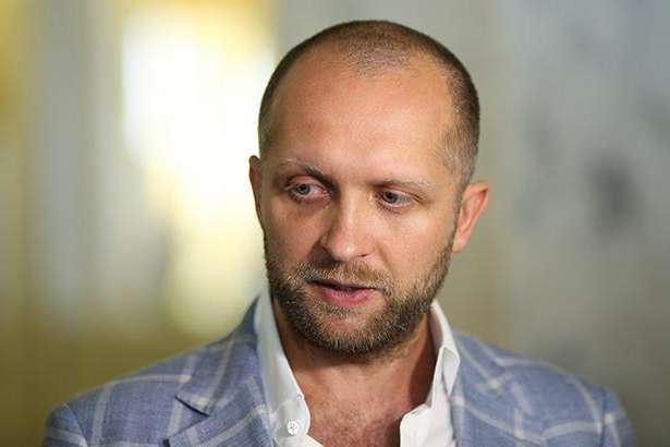 Невиконання Поляковим рішення суду про електронний браслет передбачає кримінальну відповідальність— НАБУ