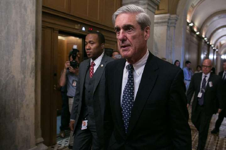 Спецпрокурор США сформував велике журі для розслідування втручанняРФ увибори