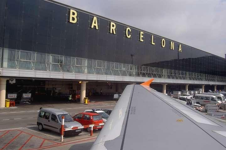 Працівники аеропорту Барселони з п'ятниці почнуть страйк