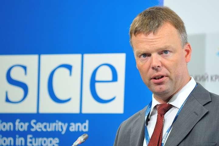 США закликають припинити перешкоджати роботі місії ОБСЄ наДонбасі