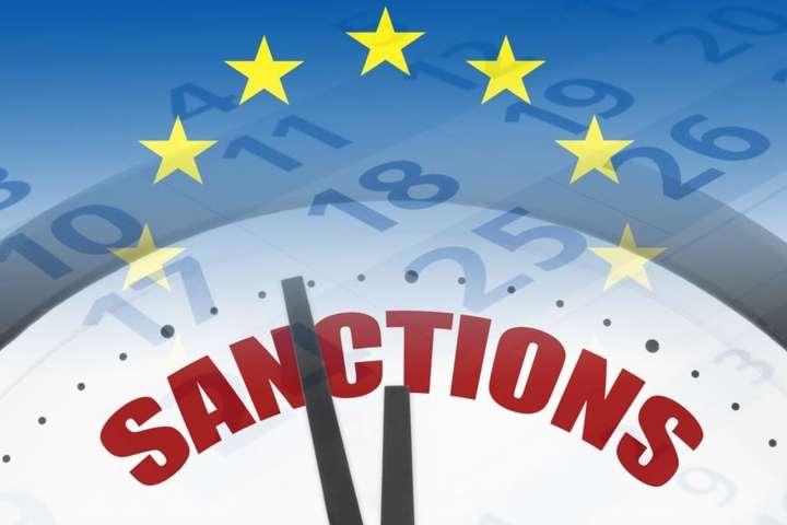 Покарання затурбіни: ЄС ввів нові санкції проти Росії