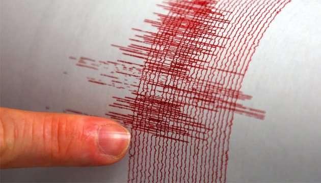 На Філіппінах стався землетрус магнітудою 5,8 балів