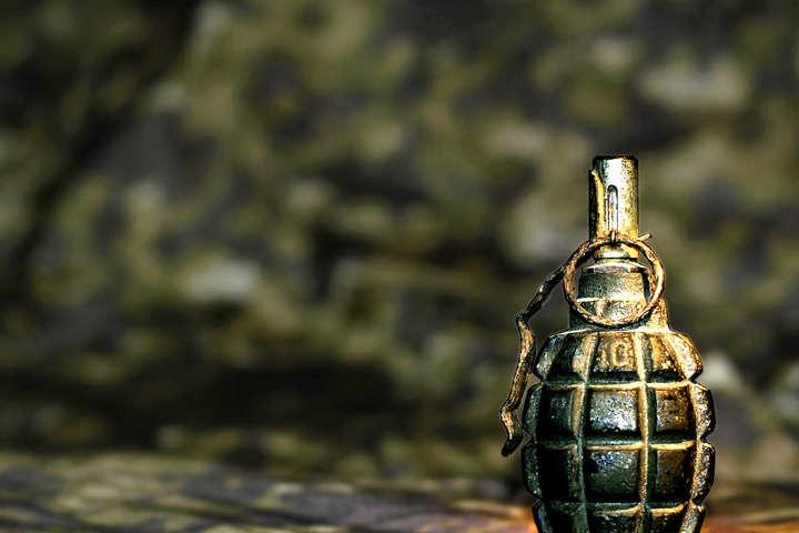 УДонецькій області внаслідок вибуху гранати загинули мирні жителі
