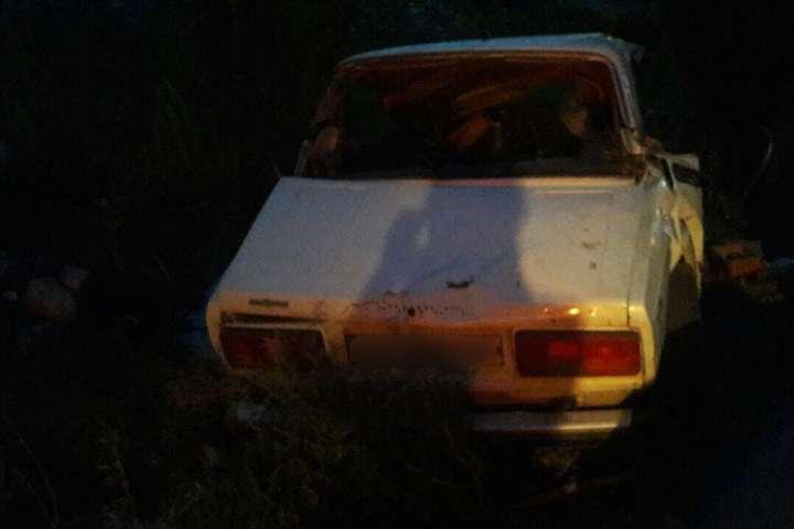 Устрашній аварії під Києвом загинуло 6 осіб: з'явилися деталі і фото