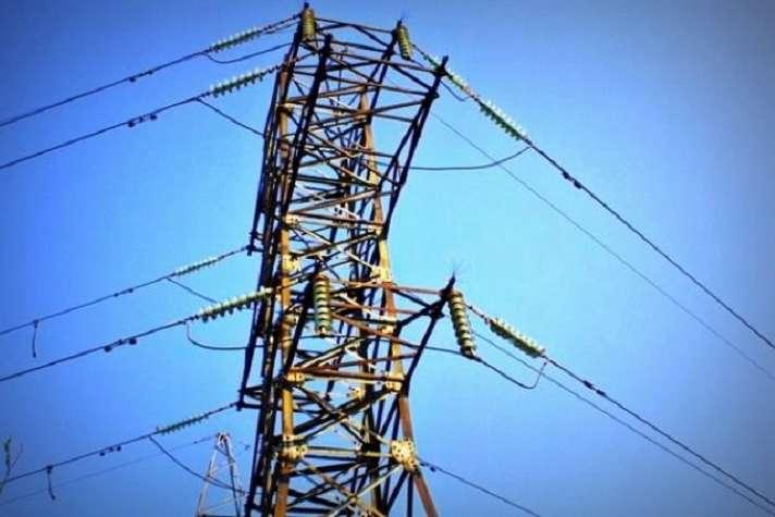 В ОРДЛО почалися проблеми з електрикою