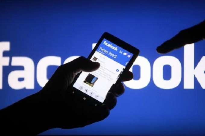 УFacebook таInstagram стався масштабний збій