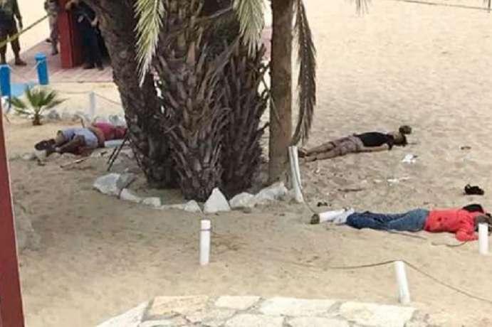 УМексиці бойовики атакували туристів, є загиблі