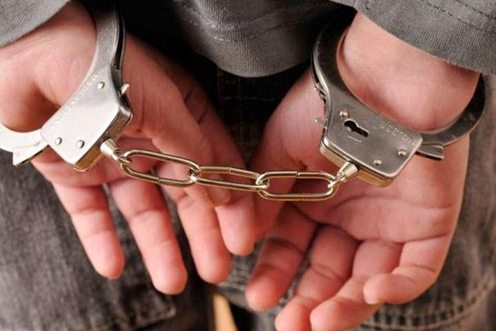 УСлов'янську впіймали бойовика, який три роки переховувався від поліції