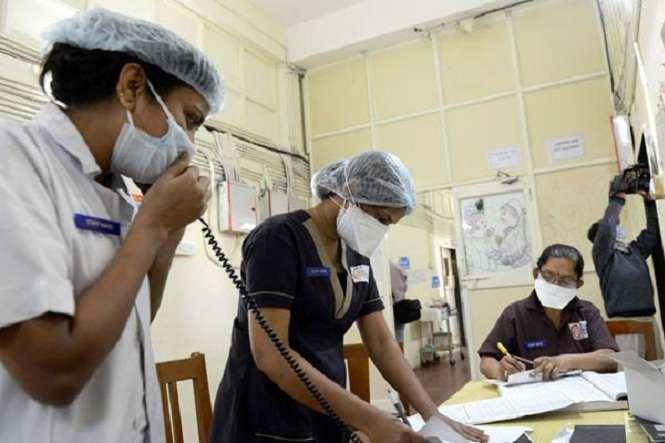 В Індії від свинячого грипу померли майже 300 людей