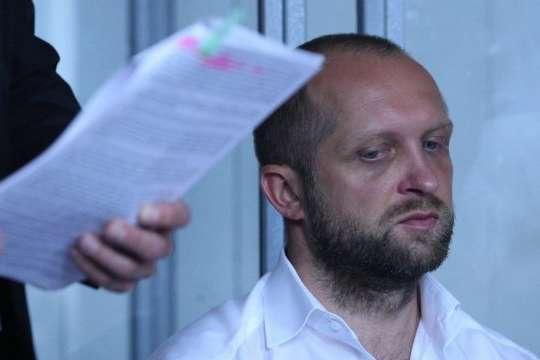 Поляков нездав два закордонні паспорти, констатують уСАП