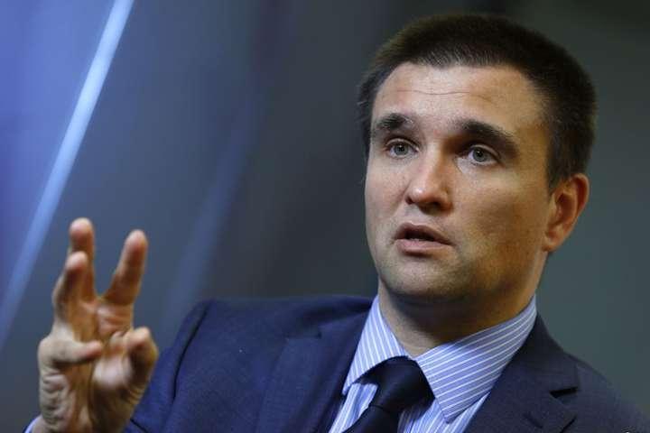 МЗС України розкритикувало слова лідера німецьких лібералів про окупований Крим