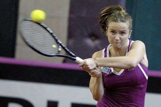 Світоліна блискуче перемогла чемпіонку Wimbledon