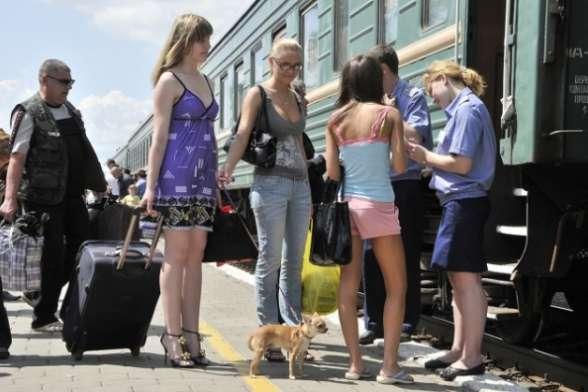 «Укрзалізниця» не підвищуватиме тарифи напасажирські перевезення до кінця року,— Кравцов