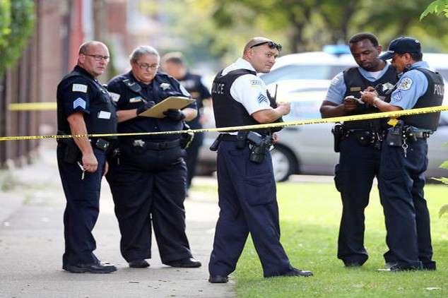 Стрілянина уСША: 1 людина загинула, 6— поранені