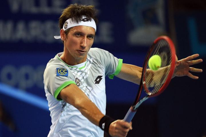Теніс: Стаховський виграв турнір ATP уСловенії