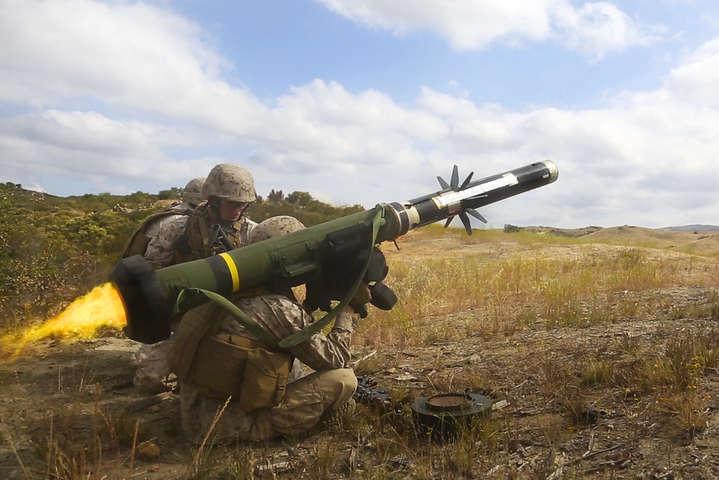 Летальна зброя з США - це політичний інструмент тиску на Путіна, - Сергій Таран