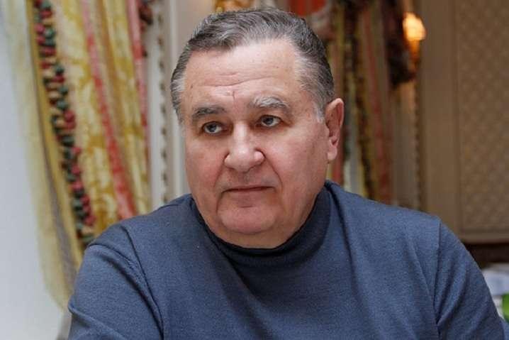Марчук пояснив, навіщо Порошенко делегував Медведчука у контактну групу