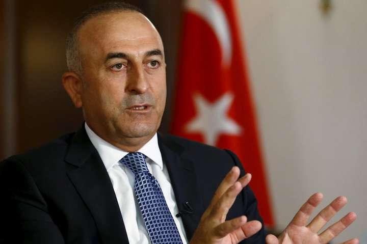 Туреччина виступила проти антиросійських санкцій таназвала себе «постраждалою»